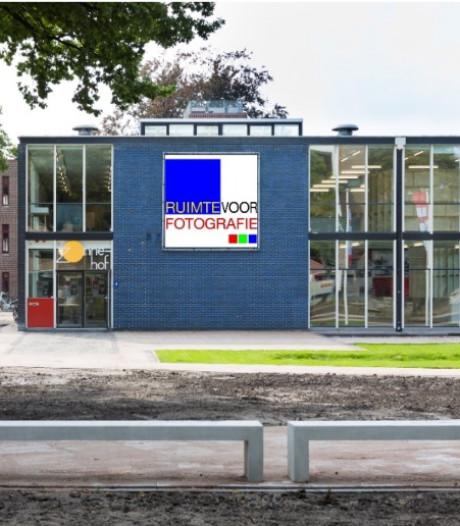 Rietveldpaviljoen in beeld als Huis voor Fotografie