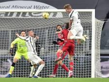 De Ligt met Juventus zonder problemen naar halve finales Coppa Italia