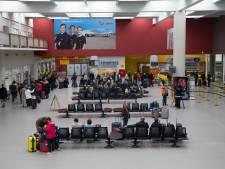 Aviapartner: un préavis de grève déposé à Ostende