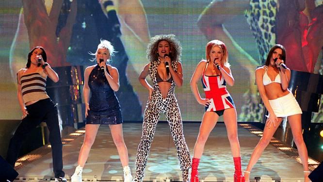 Jawel: Spice Girls houden reünie op witte doek in nieuwe film