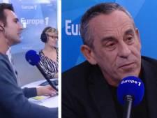 "Malaise sur Europe 1: ""Il est où Morandini?"""