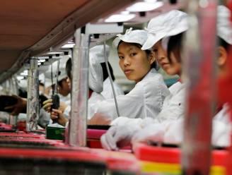 """""""Foxconn huurt 90.000 mensen in voor iPhone 5S"""""""