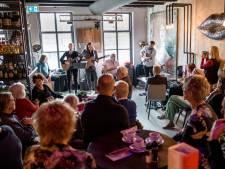 Bij Beijers Binnen laat Oud-Beijerland urenlang in muzikale klanken baden