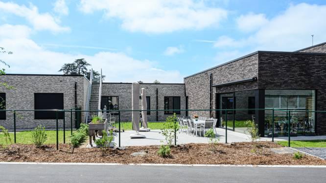 Triangel heeft twee nieuwe 'huizen' in dorp Lovendegem: 70 bewoners met beperking krijgen moderne stek