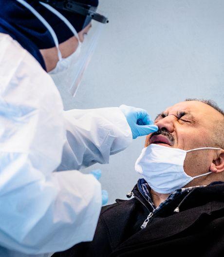 Twentse coronacijfers: 132 nieuwe besmettingen, geen nieuwe sterfgevallen in deze regio