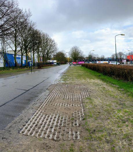 Plan: spelersbussen op uitpuilend sportpark Panhuis voortaan stallen bij kindcentrum