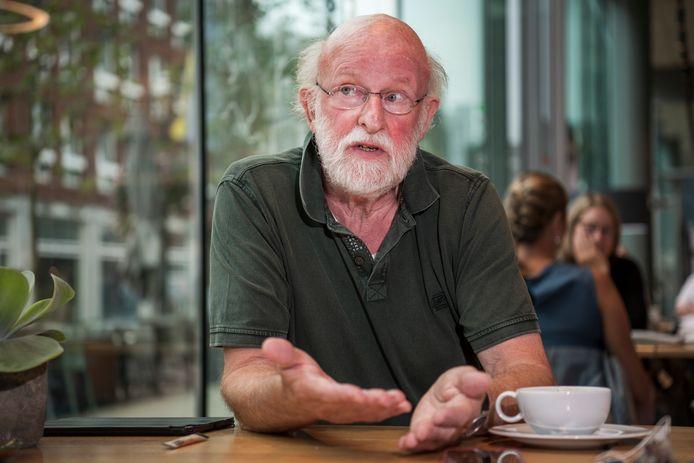 De Apeldoornse Simon Boon wil meer aandacht voor de klimaatdoelen en doet daarom een oproep naar de Europese Commissie.