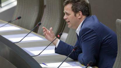 """""""Nu al achterhaalde"""" Vlaamse begrotingsaanpassing goedgekeurd"""