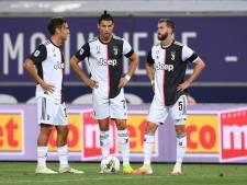 Arthur voor 72 miljoen euro naar Juventus, Pjanić voor 60 miljoen euro naar FC Barcelona