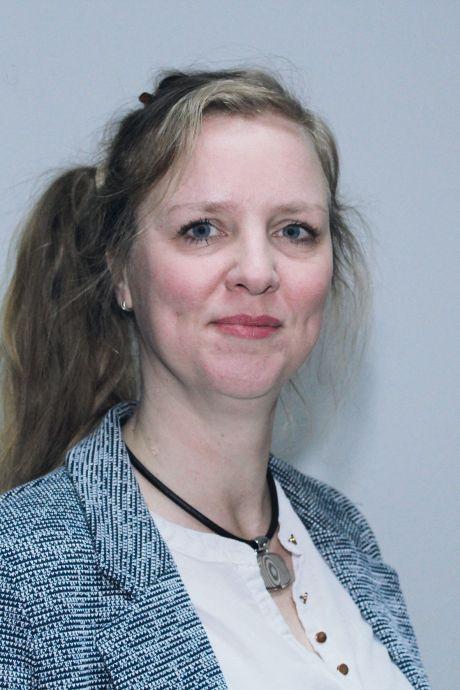 Derde vrouw in Goirles college van B en W: Tess van de Wiel (CDA)