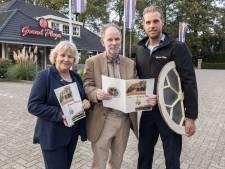 Boekje over Grand Plaza Eibergen: van tolgeld naar all you can eat