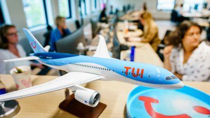 TUI biedt gedupeerde reizigers vakantie met aftrek van aan Thomas Cook betaald bedrag