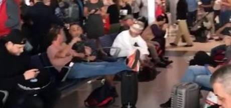 'Pech' achtervolgt Transavia: passagiers al twee dagen gestrand in Dubai