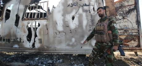 Waarom IS weer de kop opsteekt in Irak
