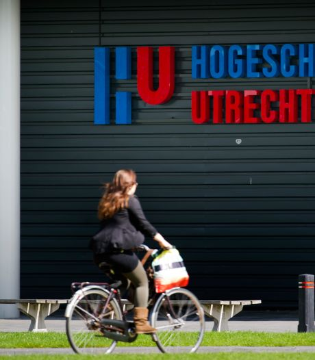 HU-opleidingen in de top én op de bodem van de keuzegids dit jaar
