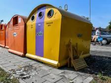 'Roosendaal heeft een serieus probleem': toch meer actie tegen zwerfafval'