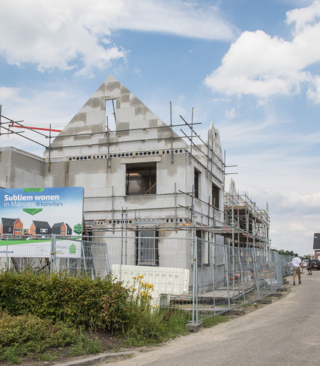 Huis bouwen in Zeeland: even geduld aub