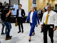 Kan demissionair kabinet nog wel doorregeren in zo'n ijzige sfeer? 'Het moet wel'