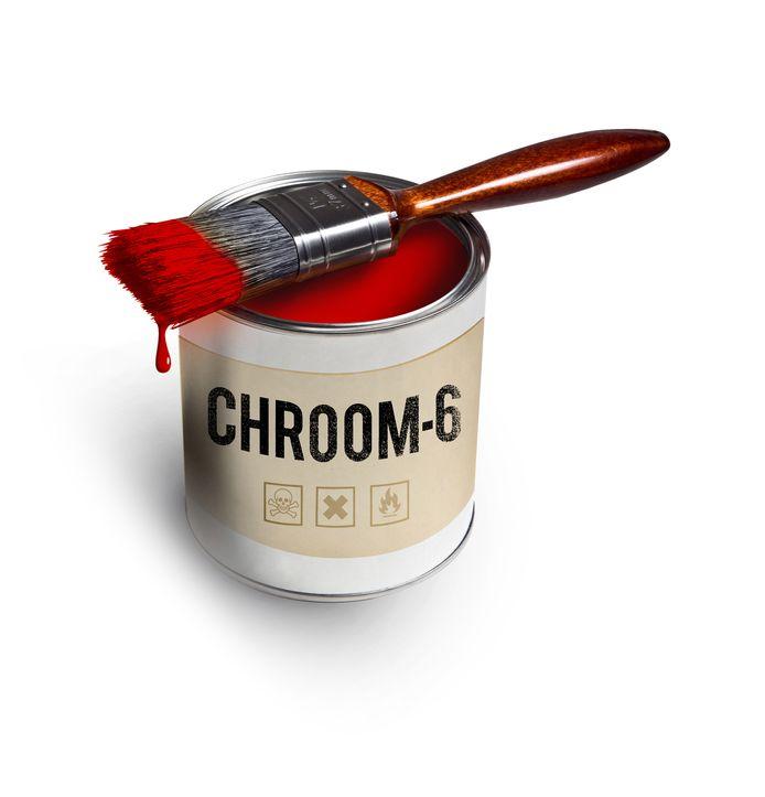 Verhaal Richard Clevers Chroom 6 BD JB nieuw