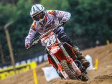 Motorcrosser Ebben beleeft met titel op ONK zijn mooiste moment op de motor