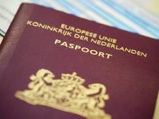 Domme boef die paspoort verloor tijdens diefstal opgepakt