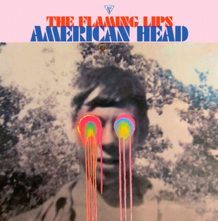 'American Head' van The Flaming Lips. Verwacht geen rauw junkieverdriet. Beeld AP