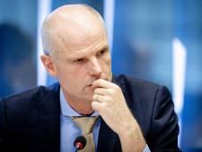 Minister Blok: Groot deel Nederlanders wil weg uit Wuhan