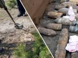 EOD heeft handen vol aan hobby-bomzoekers: 'Levensgevaarlijk'