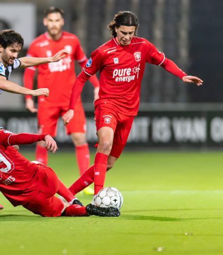 Samenvatting: Heracles Almelo - FC Twente