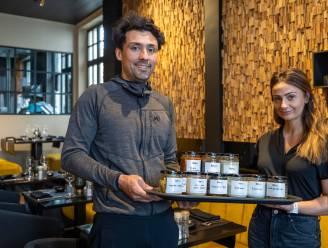"""Manu en Tonyah van restaurant Barley's starten webshop: """"Thuis proeven van ons lekkers zonder geheimen recept prijs te geven"""""""