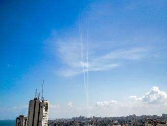 Israël sluit grenspost Gaza als vergelding voor beschietingen