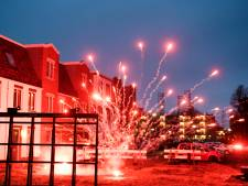 Oudjaarsoverlast wordt in Harderwijk bestraft met huisarrest
