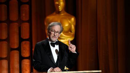 """""""Film is therapie"""": Steven Spielberg geeft voor het eerst blik in zijn ziel"""