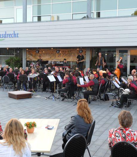 125 jaar de Scheldezonen: een rijk muziekverleden,  een dramatisch ongeval en een dirigent in de hondenkar
