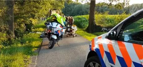 Bodycams tonen spectaculaire beelden politiewerk in Noordoost-Twente