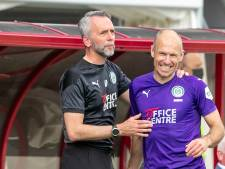 FC Groningen wil 'hoofdprijs' voor Poldervaart