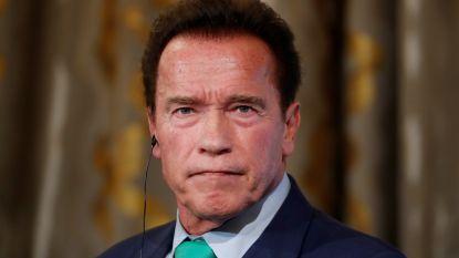 Nieuwe 'Terminator'-film met Schwarzenegger uitgesteld