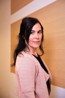 Carola de Bont, directeur HR van Nestlé.