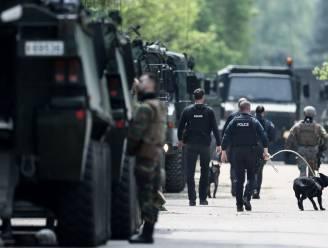 Veiligheidsdiensten hebben opnieuw twee extreemrechtse militairen in het vizier