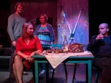 Theatergroep Zierik blaast 'Familie' nieuw leven in