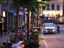 Zwollenaar schoot in drukke binnenstad en geeft nu toe: 'Ja, dat was mijn wapen'