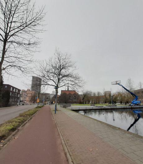 'Kop van kanaal in Eindhoven moet ook hoogbouwlocatie worden'