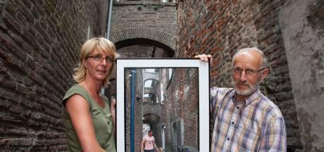 Henk Woning (77) ontpopte zich van visserman tot fotograaf
