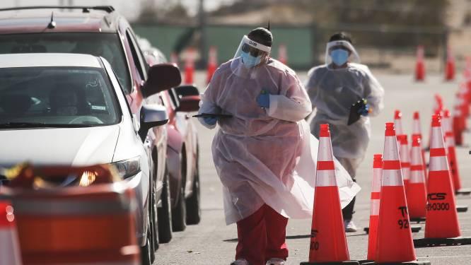 Ook Republikeinse gouverneurs nemen nu strengere maatregelen tegen verspreiding coronavirus
