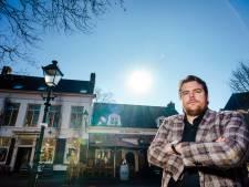 Geen rol voor Bredase horeca tijdens 538 Oranjedag
