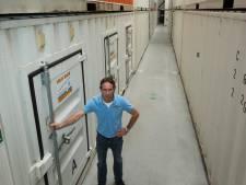 Van Dam Verhuizingen prolongeert titel hofleverancier:  'Geniet wereldwijd een hoog aanzien'