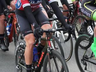 """Velosport Geluwe organiseert vrijdag en dinsdag telkens twee koersen: """"Het was een race tegen de klok"""""""