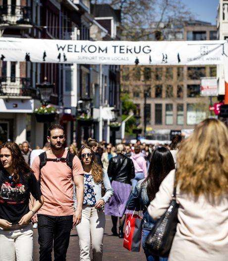 Wordt de binnenstad van Utrecht een 'zielloos decor'? Daar zijn binnenstadbewoners wel bang voor