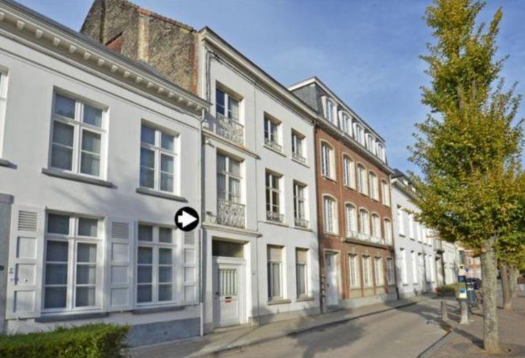 Het gebouw op de Mosdijk maakt deel uit van een beschermd stadsgezicht.
