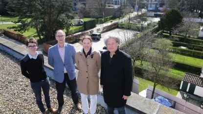 Sint-Vincentius wordt Atelier Kortrijk 2025